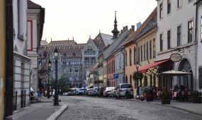 Budapest száz szóban