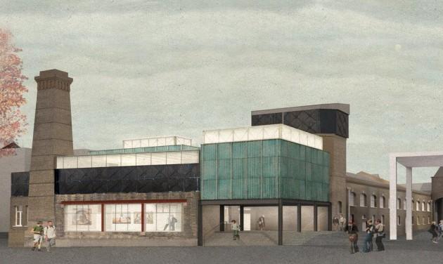Új kortárs képzőművészeti galéria nyílik Londonban
