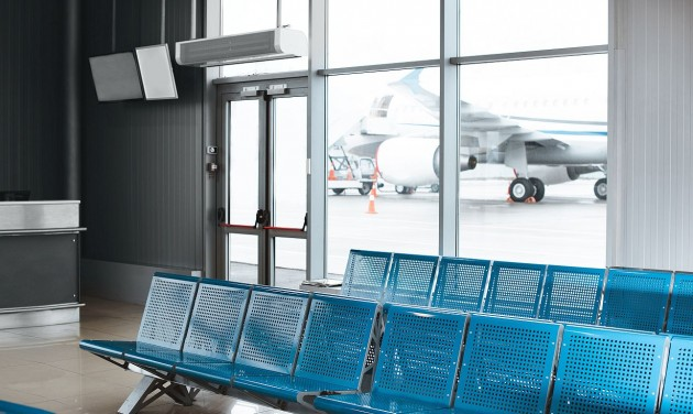 Lassan lábal majd ki a válságból a légi közlekedés