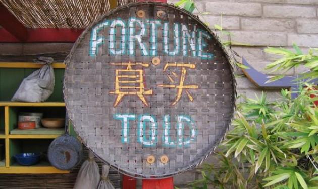 Egyre több kínai utazik külföldre