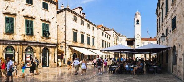 Dubrovnikban forgatják márciusban a Star Wars nyolcadik epizódját