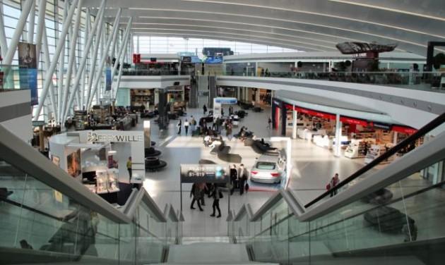 BUD Security Kft.: öt év a légi közlekedés védelmében