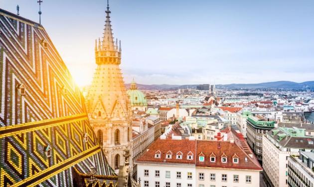 Csökkentik a vendéglátás áfakulcsát Ausztriában