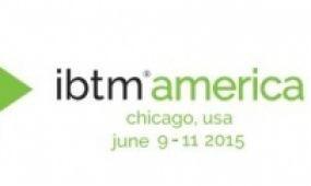 Részvetel az IBTM America MICE vásáron Chicagóban
