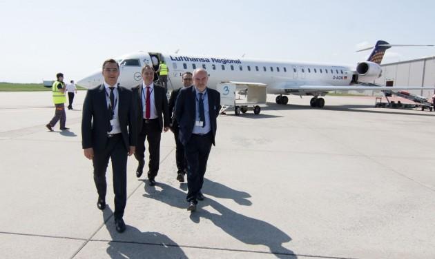 Élénk június a Debrecen Airporton