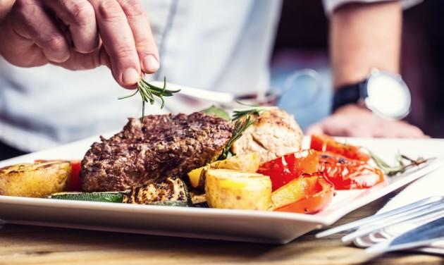Fizess most az éttermi élményért, és fogyassz később!