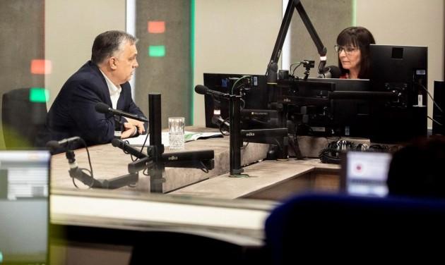 Orbán: Korlátozni kell az Európán kívüli utazásokat (frissítve)