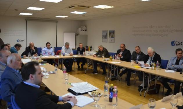 Tanulmányt készítene a vendéglátás helyzetéről az MVI