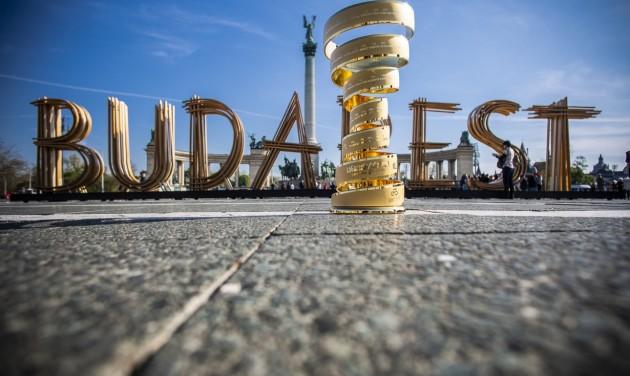 Jövőre Magyarországról indul a Giro d'Italia