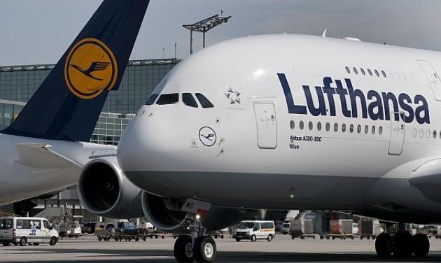 Továbbra is piacvezető a Lufthansa Magyarországon