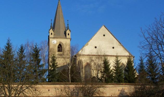 Megszépülhet Székelyföld legjelentősebb gótikus épületegyüttese