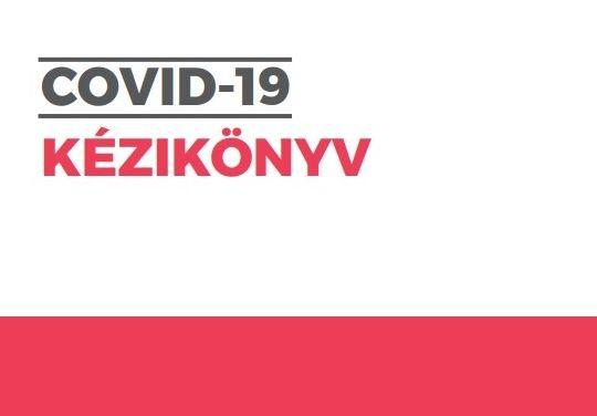 Frissült az MTÜ Covid-kézikönyve