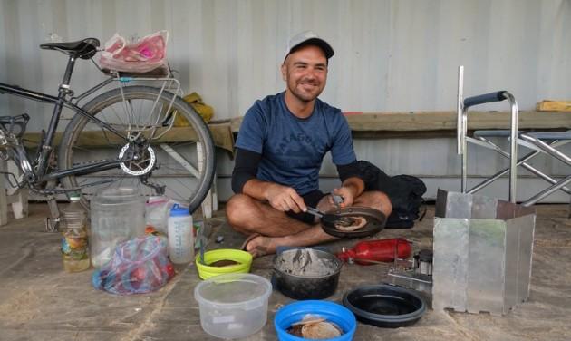 Négy biciklis turistát gyilkoltak meg Tádzsikisztánban