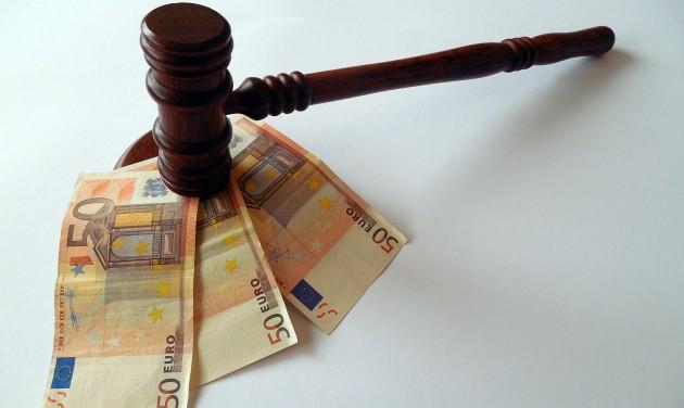 Súlyos büntetés vár Írországra