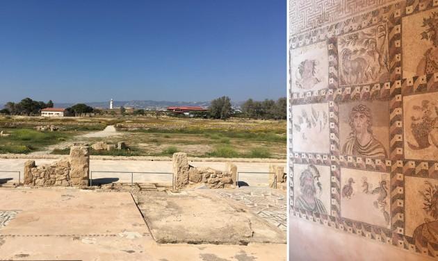 Ciprus TOP 10 látnivalója a kultúra jegyében