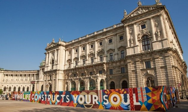 Nyílik a bécsi Világmúzeum
