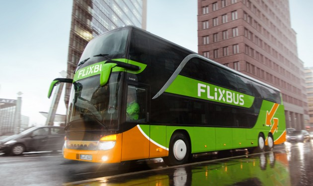 Tovább fejleszti lengyel hálózatát a FlixBus