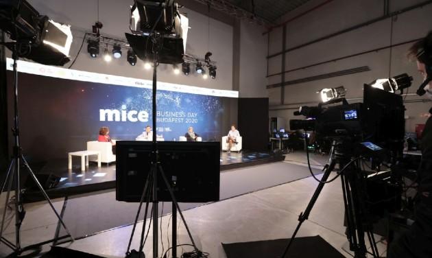 Virtuális rendezvényszervezés, buborékkoncepció és kreativitás a MICE-piacon