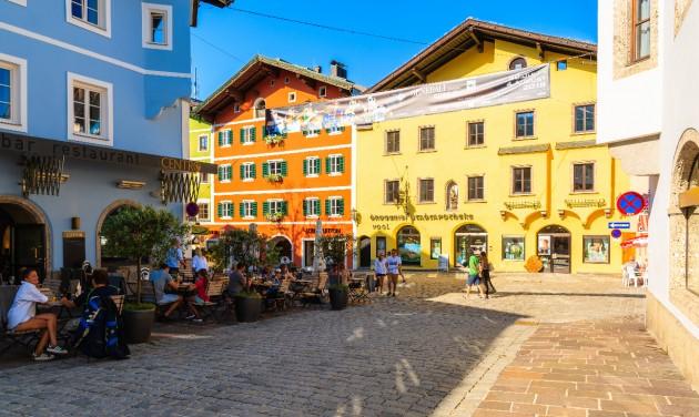 Enyhülnek a korlátozások az osztrák vendéglátóhelyeken és szállodákban
