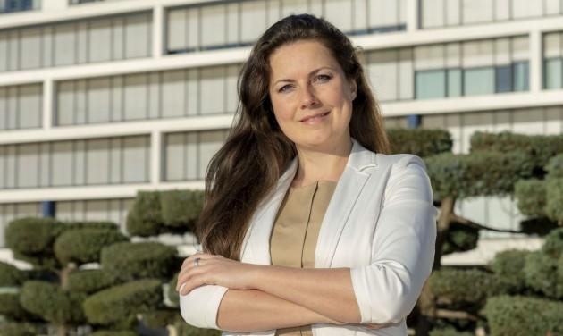 Békefi Anna a Budapest Convention Bureau élén – podcast