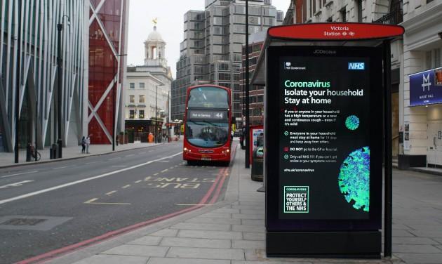 Perre készül a brit turizmusipar a kéthetes karantén miatt