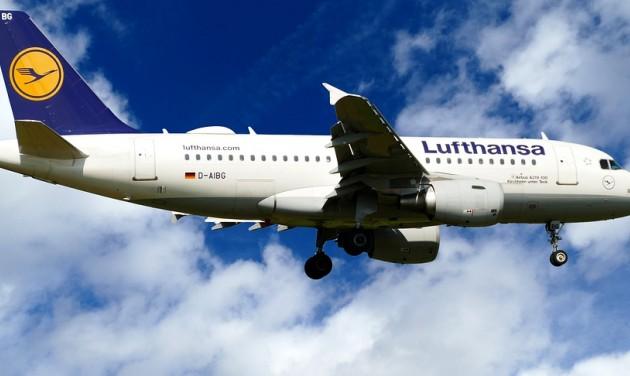 Kiterjeszti fapados jegytípusát hosszú távú járataira a Lufthansa
