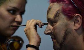 Zombik szállják meg a spanyol kisvárosokat