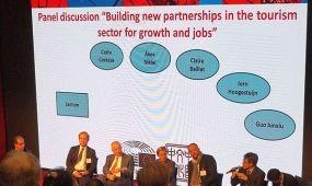 Uniós konferencia a kínai turizmus jövőjéről