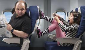Egyre több a fegyelmezetlen utas a repülőgépek fedélzetén