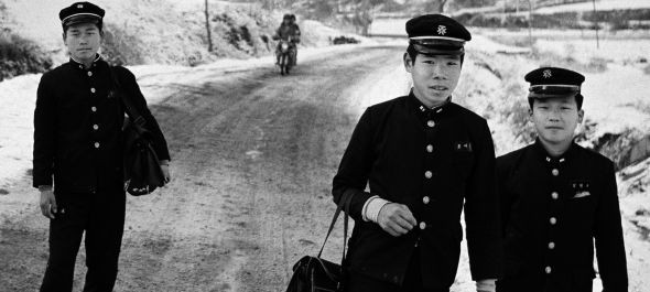 Imaging Korea – Korea dokumentumfotókon