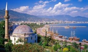 Visszaesés Törökországban