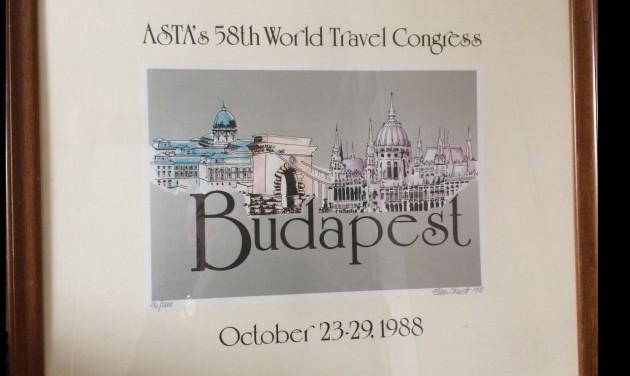 Emlékezetes október 23-a amerikai utazási irodákkal