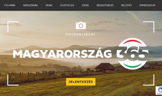 Konzultáció a Magyarország 365 fotópályázat jelentkezőinek