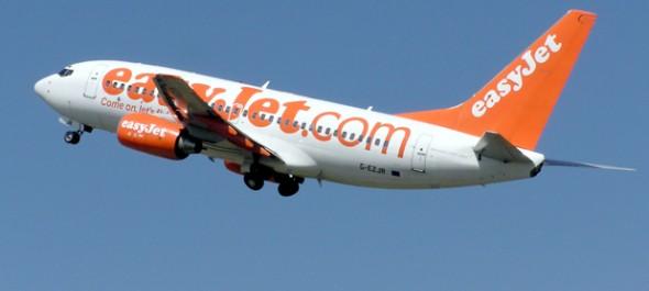Az easyJet növelné a női pilóták számát