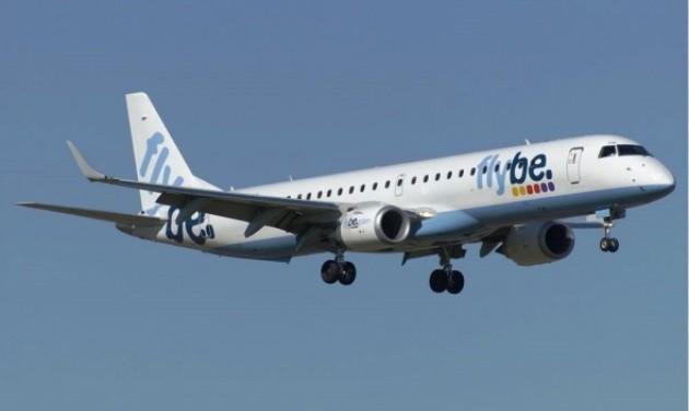 Új légitársaság, új repülőtér a London-Budapest útvonalon