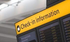 Informatikai átállás miatt átmeneti leállás az Alitalia rendszerében