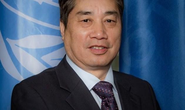 Új UNWTO-főtitkárhelyettes