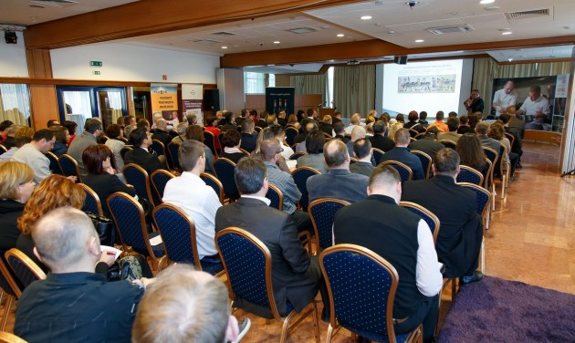 Vendéglátás Akadémia: májusban Budapesten és a Balatonon