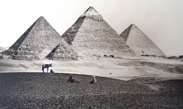19. századi utazási fotográfiák a Mai Manó Ház új kiállításain