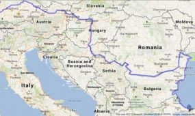 Több mint 250 millió euró jut a Duna-régió fejlesztésére 2020-ig