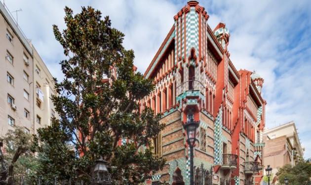 Újabb remekművel bővül a látogatható Gaudí-épületek listája