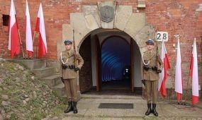 A varsói Citadellában megnyílt a Katyń Múzeum
