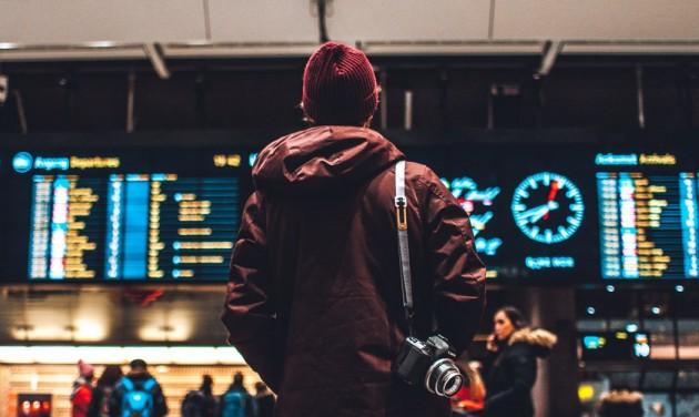 Hosszabb útlevél-ellenőrzést, késéseket hozna a no-deal Brexit