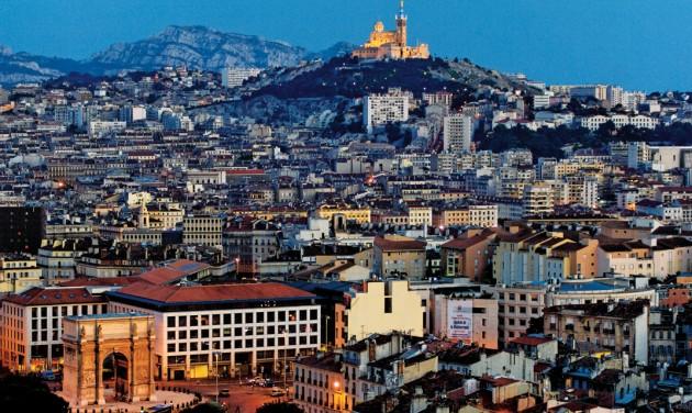 Marseille-be indít járatot a Ryanair Budapestről