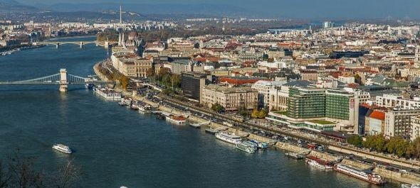 Tervpályázat a pesti Duna-part megújítására
