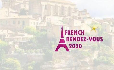 Online tárgyalások az idei French Rendez-vous workshopon