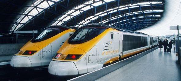 Kié lesz az Eurostar szuperexpressz?