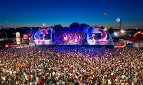 Bécsi fesztiválkörkép: dzsessz, pop-rock és Metallica By Request