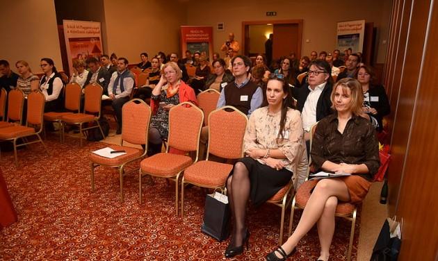 Konferencia a családbarát turizmusról