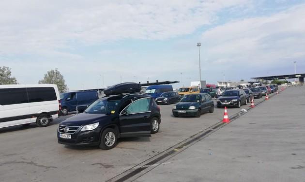 Hat országból már érkezhetnek üzleti utazók Magyarországra